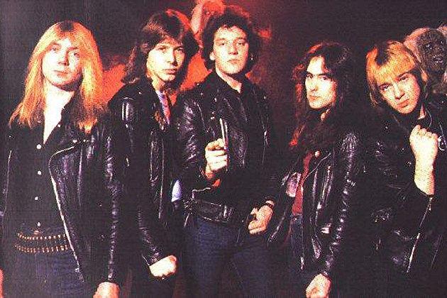 ¿En qué año se formó la banda?