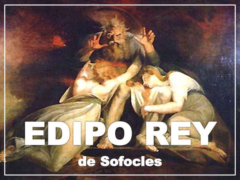 Habló del complejo de Edipo, mecanismo inconsciente mediante el cual un niño se enamora de su madre.