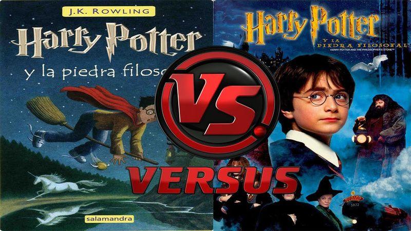32822 - ¿Tiene J.K.Rowling todo pensado en el universo Harry Potter?