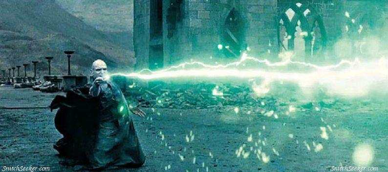 Más magia ¿Tenía pensado que se pudiesen lanzar hechizos sin pronunciarse?
