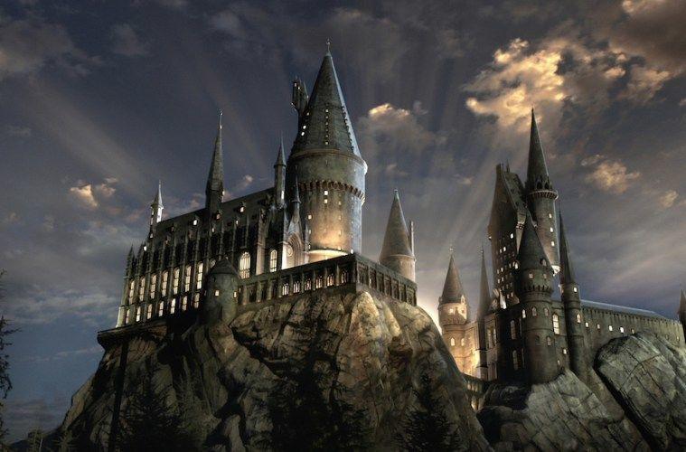 Los distintos tipos de magia y plan de estudios de Hogwarts ¿Estaba planificado?
