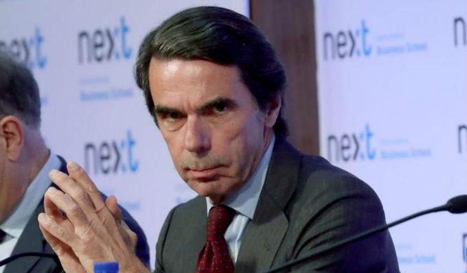 Jose María Aznar: