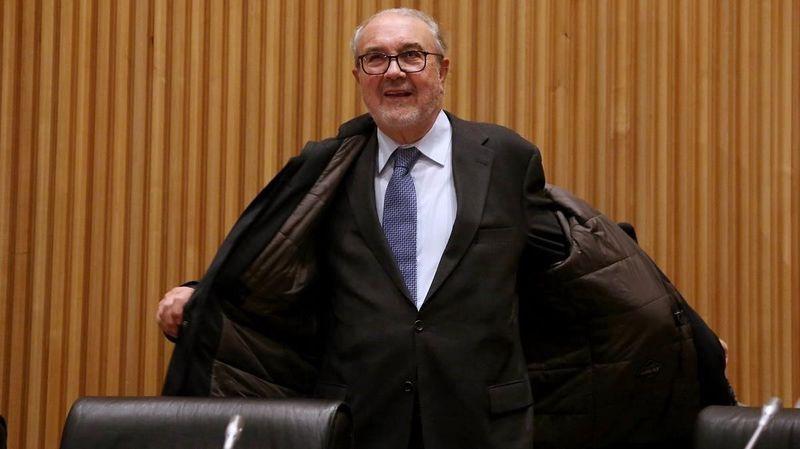 Pedro Solbes: