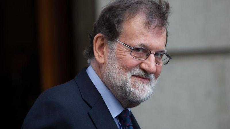 Resulta muy difícil escoger sólo una del gran poeta Mariano Rajoy: