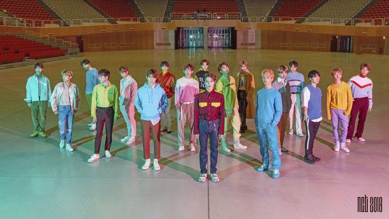 32881 - ¿Reconoces a estos idols del K-POP? V