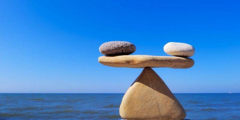 ¿Qué utilizarias como elemento universal de equilibrio?