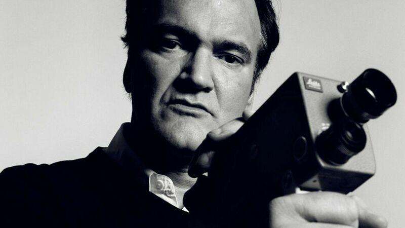 32952 - Personajes de películas de Tarantino