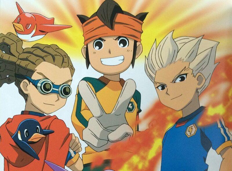 ¿Qué papel desempeñan en esta temporada los miembros del Raimon original?