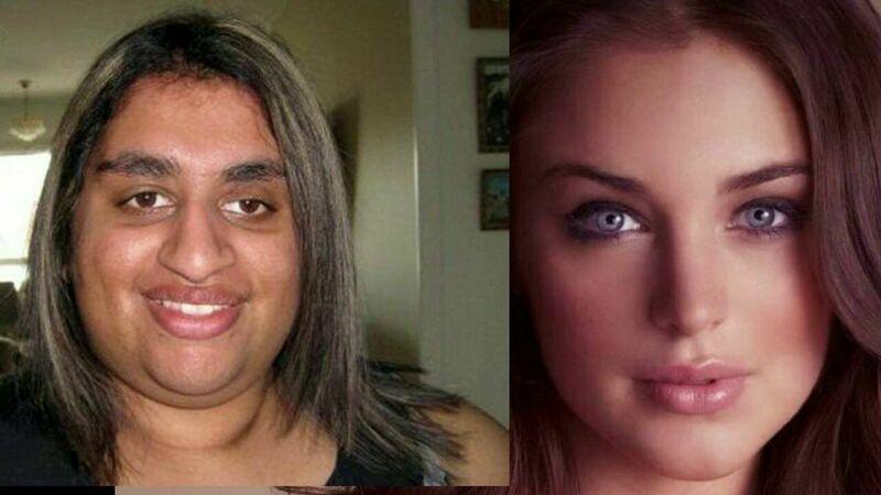 Hablando de primeras impresiones. ¿Qué prefieres, cara bonita en cuerpo feo o cara fea en cuerpo bonito?