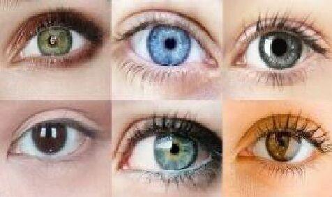 O del de los ojos
