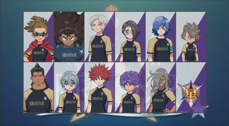 ¿Qué dorsal lleva Jude en la Seisho Gakuen?