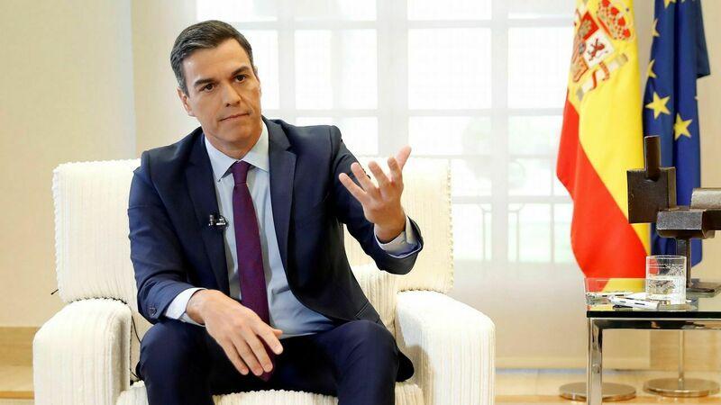 ¿Dónde situarías al PSOE?