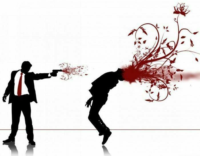 Si tuvieras que sacrificar a un compañero (amigo muy cercano) para que no haga daño en el futuro ¿Lo harías?