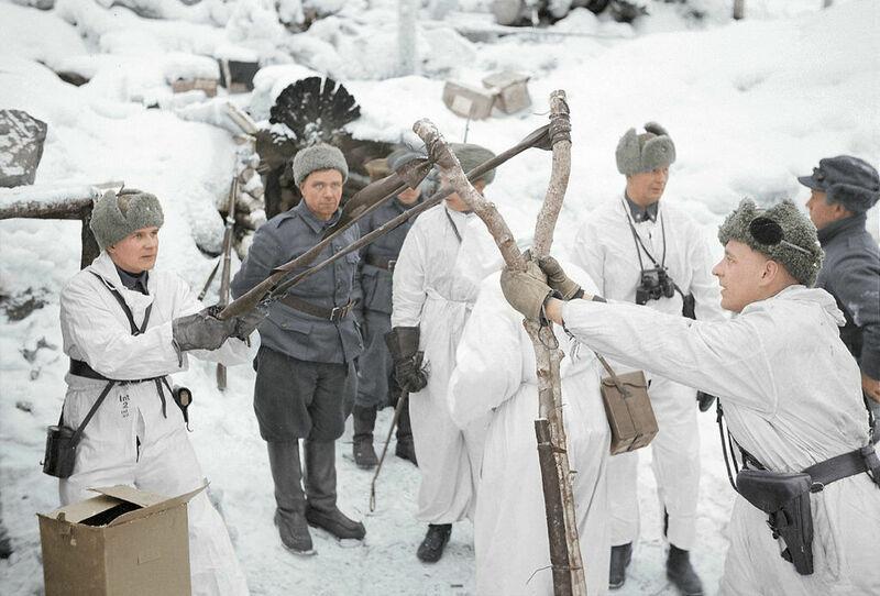 ¿Por qué es recordada como una vergüenza para la URSS su guerra con Finlandia?