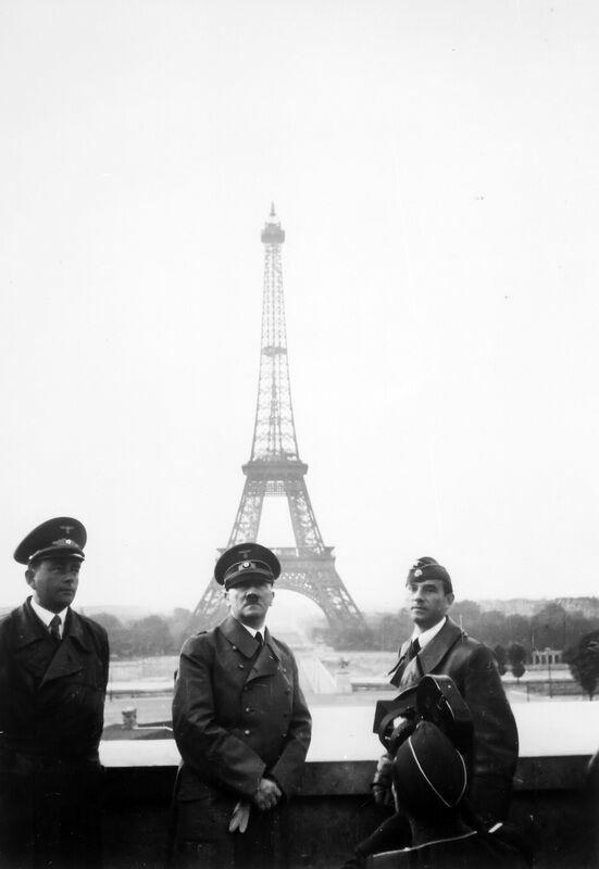 ¿Cómo logró Alemania derrotar a Francia?