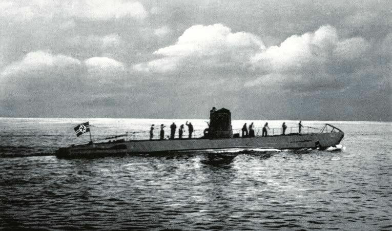 ¿Cómo se desarrolló la Batalla del Atlántico?