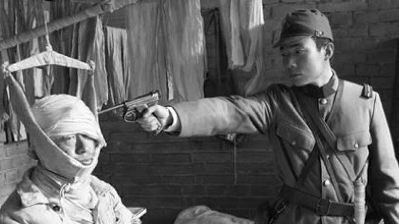 ¿Cual fue una de las mayores atrocidades cometidos por Japón en China?