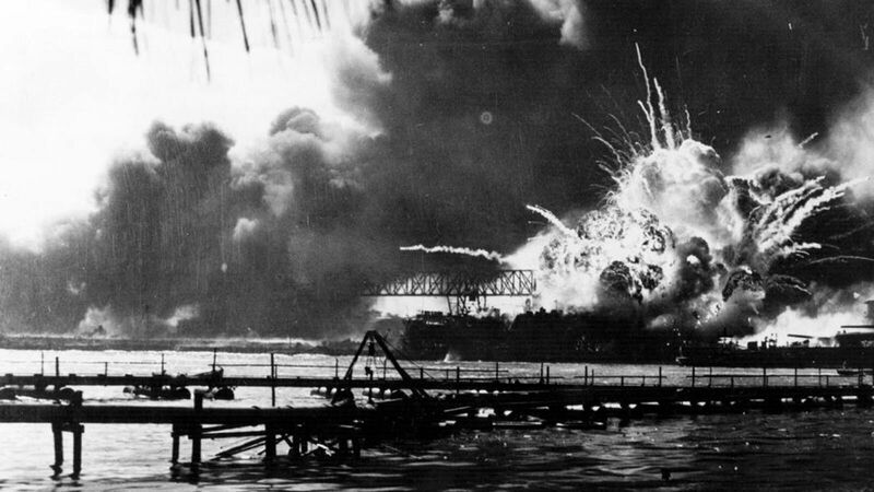 ¿Por qué Pearl Harbour no fue realmente tan exitoso para Japón?