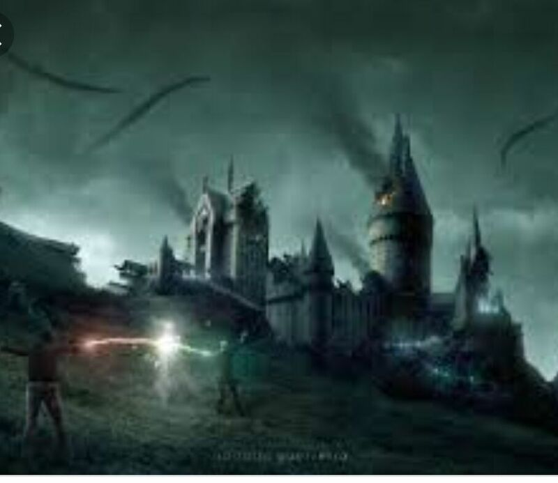 Primer día en Hogwarts, ¿de quién te haces amigo?