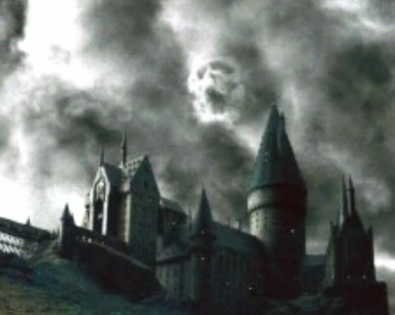 Si no fueras un mortífago, ¿qué trabajo te gustaría desempeñar en el mundo mágico?