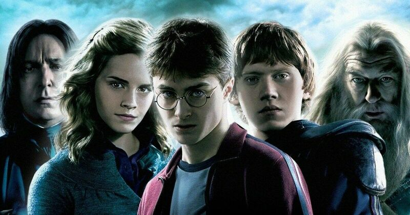 33237 - ¿Qué personaje eres de Harry Potter?