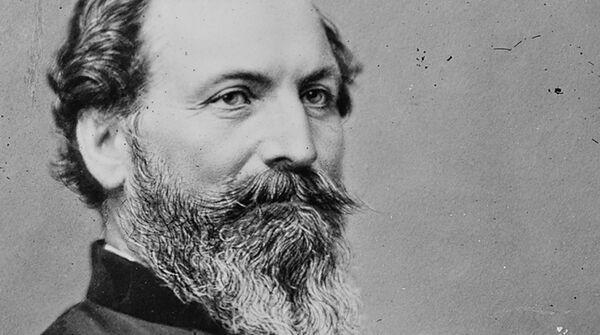 ¿Por qué murió el general John Sedgwick?
