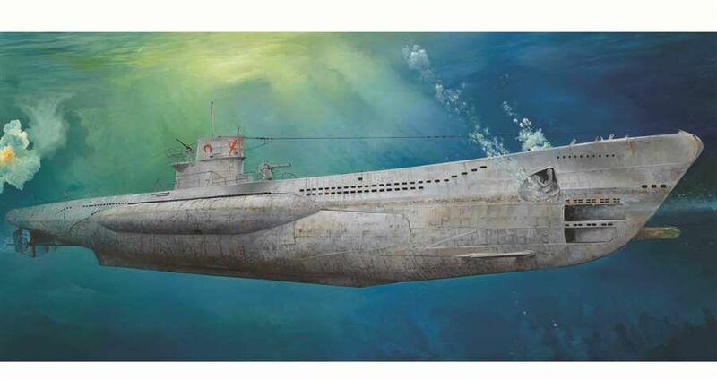 ¿Quién hundió el primer U-boat alemán en la Primera Guerra Mundial?