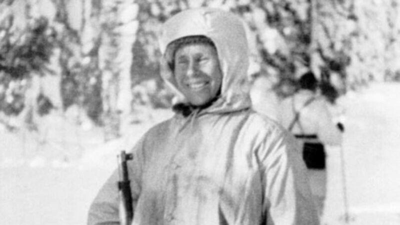 Simo Häyhä fue el mejor francotirador de la historia, pero, ¿a cuántos enemigos abatió?