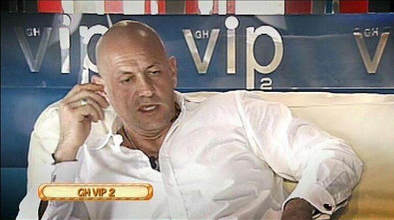 ¿Cuál de estos famosos no fue concursante de GH VIP 2?