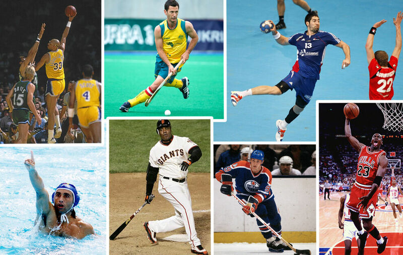 ¿Qué deporte te gusta practicar?