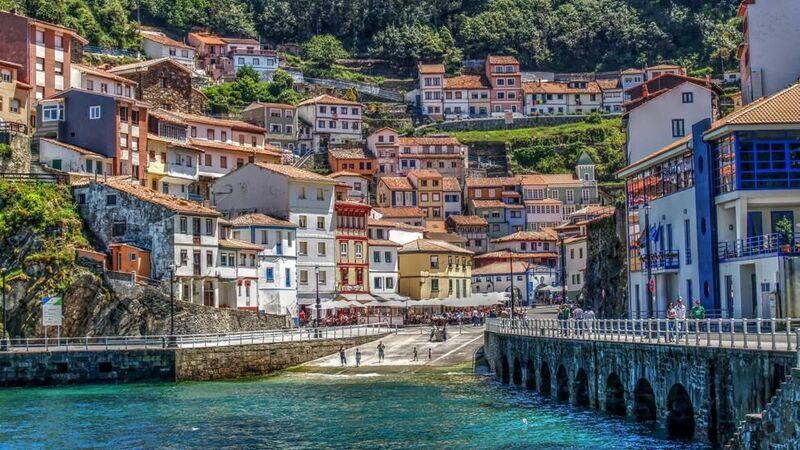 La festividad de la comunidad de Asturias...