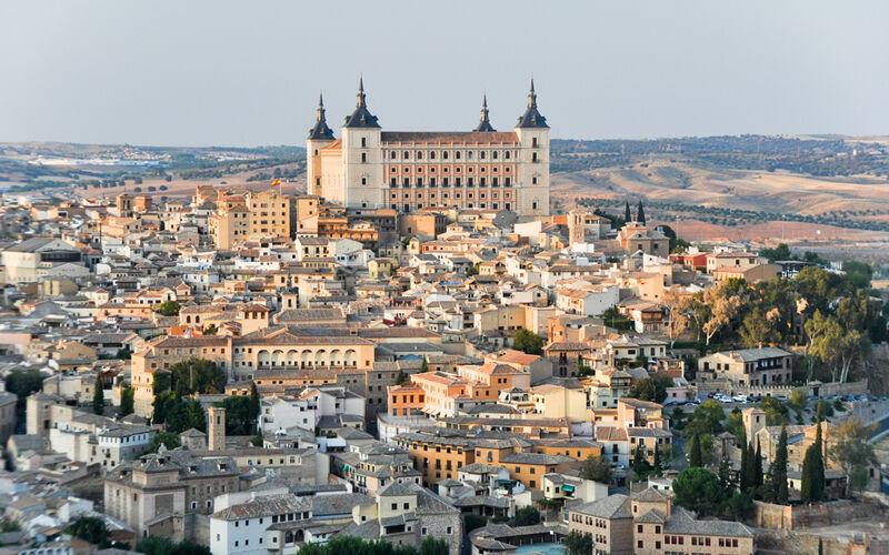La festividad de la comunidad de Castilla-La Mancha...