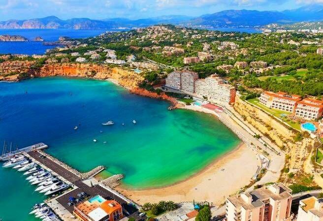 La festividad de la comunidad de las Islas Baleares...