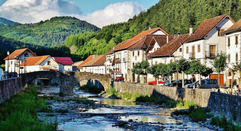 La festividad de la comunidad de Navarra...