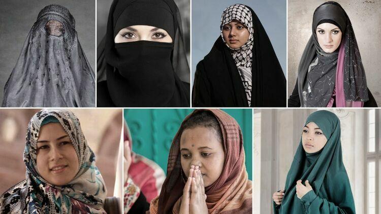 ¿Estás a favor del velo islámico en España?