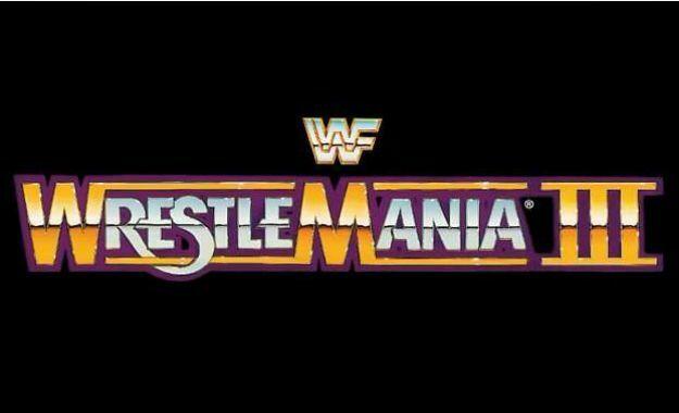 ¿Cuál fue el número de espectadores en Wrestlemania III?