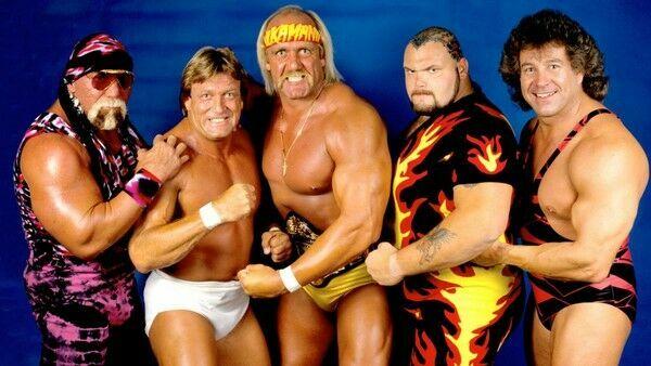 ¿Qué dos luchadores quedaron solos en el Main Event de Survivor Series en 1987?