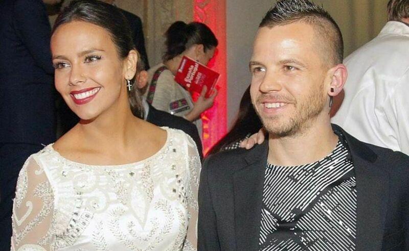 ¿En qué año se casó con su actual pareja, David Muñoz?