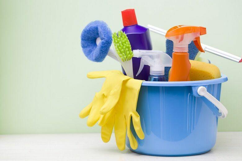 33531 - ¿Cuál es tu nivel de limpieza?