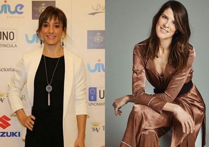 ¿Nacieron en la misma década la karateka Sandra Sánchez y la atleta Ruth Beitia?
