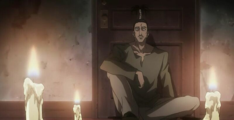 ¿Cómo se llama la técnica  de falsificación  que les enseño Zepairu a Gon y Killua,el cual les ayudo a escapar de Nobunaga?