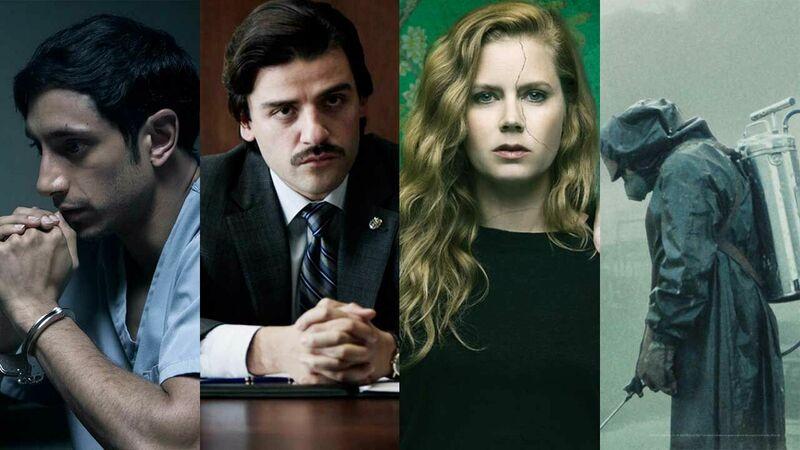33596 - ¿Qué miniserie deberías ver?