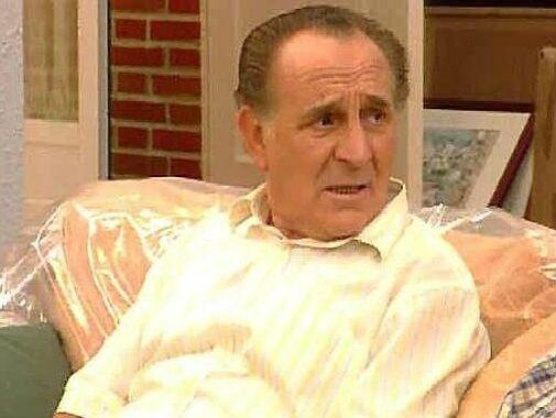 ¿A qué se había dedicado el Sr. Manolo toda su vida?