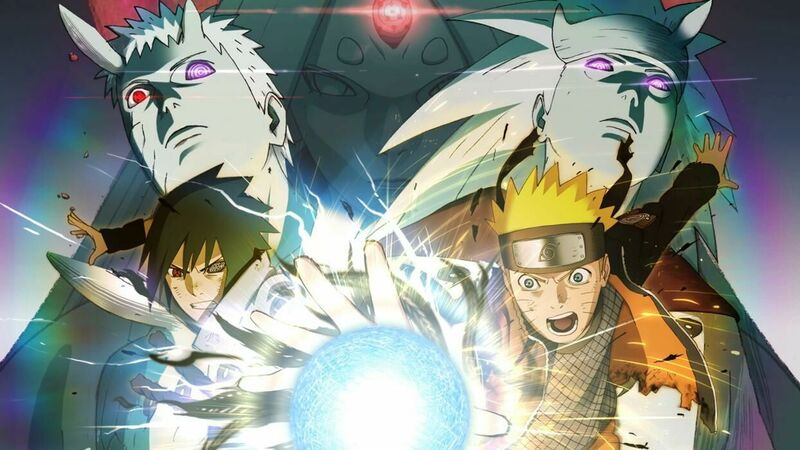 33669 - ¿Quién ganaría en estos enfrentamientos de Naruto?