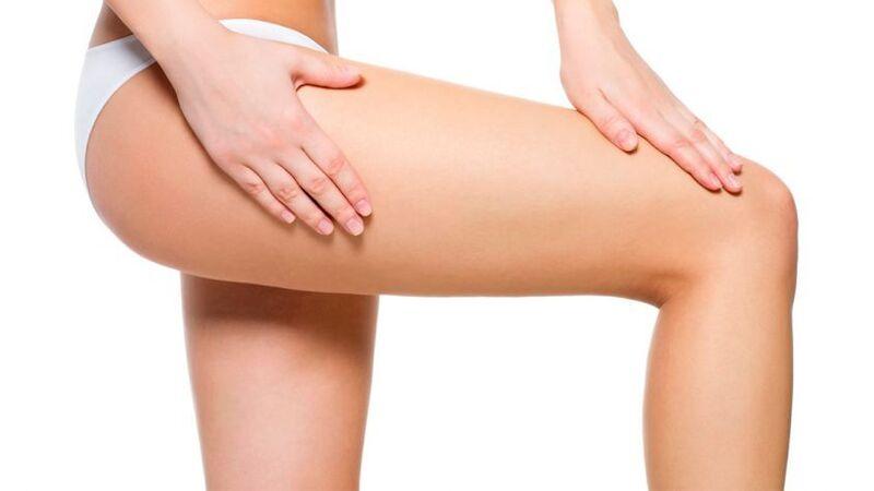 Las piernas son muy largas y tienen mucha superficie, ¿que tal por ahi?