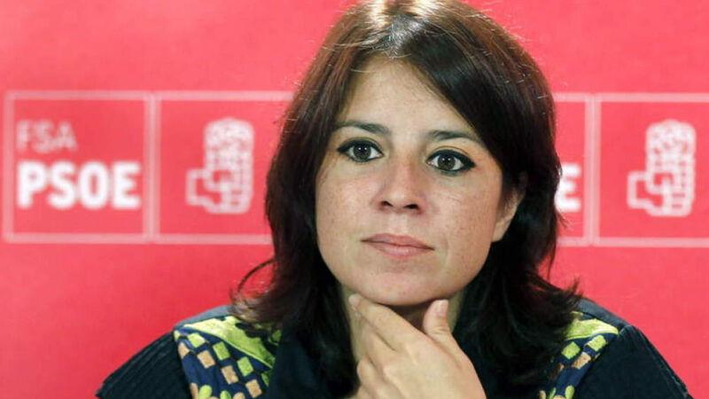 Adriana Lastra (PSOE)