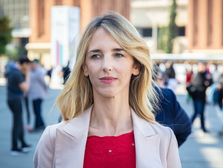 Cayetana Álvarez de Toledo (PP)