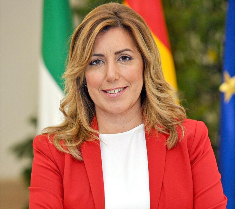 Susana Díaz (PSOE)