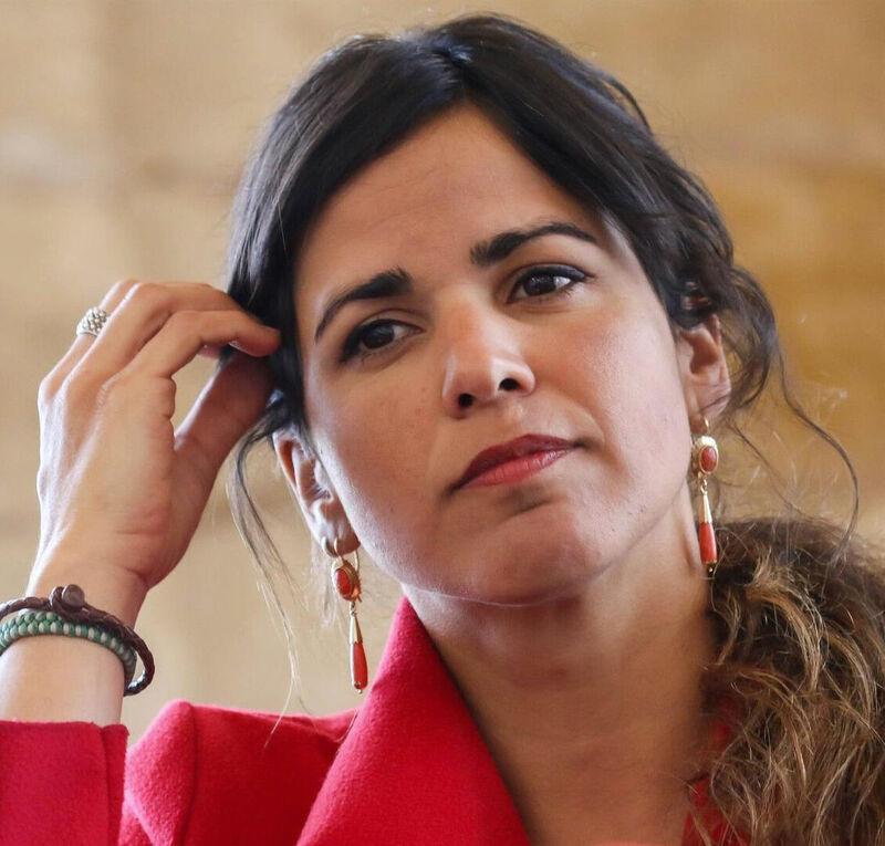 Teresa Rodríguez (Unidas Podemos)