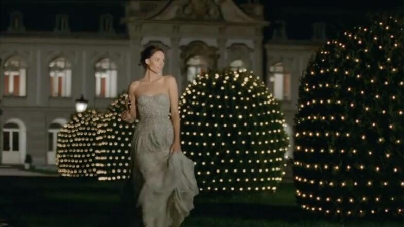 ¿En qué ciudad europea se rodó el anuncio de Anna de Codorníu de 2010?